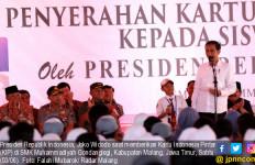 Jokowi Belum Perintahkan Menteri Muhadjir Cabut Kebijakan Sekolah Lima Hari - JPNN.com