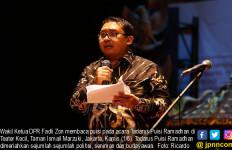 Fadli Zon Tulis Sajak untuk Zaadit Si Kartu Kuning - JPNN.com