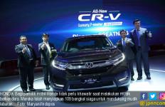Penjualan Mobil Masih Lesu - JPNN.com