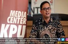 KPU Pasti Hentikan Situng Pemilu, Asalkan... - JPNN.com