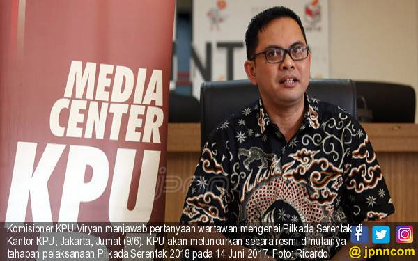 Prabowo Ngotot Bawa Persoalan Situng ke MK, KPU Bilang Begini - JPNN.com
