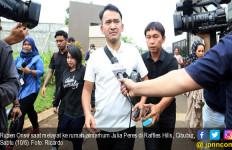 Kerap Diteror Hal Mistis, Ruben Onsu dan Keluarga Bakal Ambil Keputusan Besar? - JPNN.com