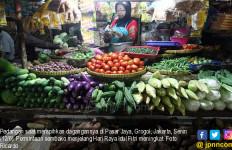 Sidak Komisi VI DPR di Pasar, Harga Sembako Tetap Stabil - JPNN.com