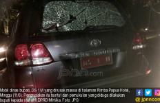 Staf Ahli DPRD yang Diduga Dipukul Bupati Angkat Bicara... - JPNN.com