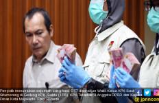 Kantongi Fee Rp 1.300 per Kg Ikan Impor, Dirut BUMN Perikanan Jadi Tersangka Suap - JPNN.com