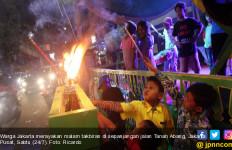 Pemprov DKI Jakarta Lakukan Filterisasi Malam Takbiran, Begini Sistemnya... - JPNN.com