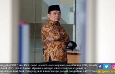 Fraksi PKS di DPR Juga Terapkan Social Distancing - JPNN.com