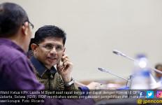 Wakil Ketua KPK Curhat ke Komisi III DPR: Jarang Bantu, Marah Melulu - JPNN.com