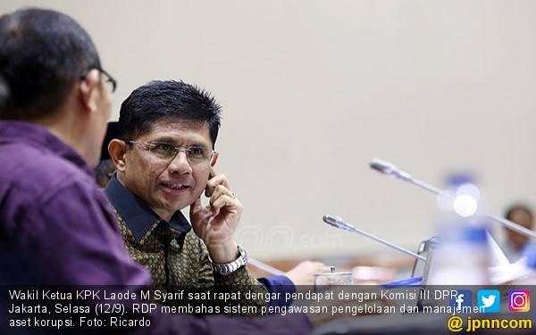 Putusan Kasasi untuk Terdakwa SKL BLBI Mengagetkan dan Aneh bin Ajaib - JPNN.com