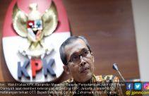Satu Lagi, KPK Jerat Menteri Kabinet Kerja - JPNN.com
