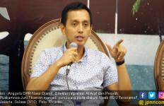 Imparsial Anggap RKUHP Mengancam Kebebasan Sipil - JPNN.com