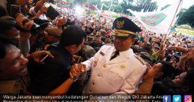 Anies Diminta Mundur, Pendukung Ingatkan Ketua DPC Gerindra Jakarta Timur