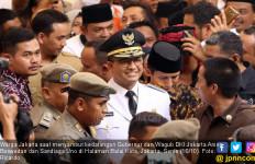 Anies Sudah Terjebak, Padahal Pilpres Masih Jauh - JPNN.com