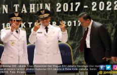 Anies Diminta Batalkan Pergub Pembunuh Warisan Djarot - JPNN.com