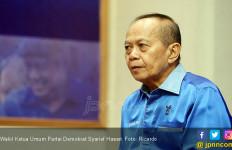 Syarief Hasan: Terima Pinjaman Australia, Utang Indonesia Makin Membeludak - JPNN.com