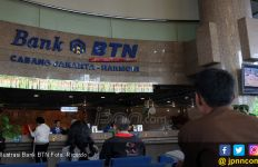 Siapa pun Calon Dirut BTN, Jangan Sampai Mengganggu Program Jokowi  - JPNN.com