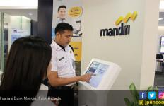 Bank Mandiri Menyebarkan Budaya Transaksi Digital saat Pandemi COVID-19 - JPNN.com
