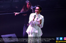 Dewi Gita Kapok Coba-coba Produk Kecantikan - JPNN.com