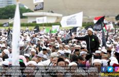 Panitia Reuni 212 Siapkan Area Khusus Nonmuslim - JPNN.com