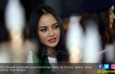 Penjelasan Ririn Ekawati Soal Kabar Dipacari Dimas Beck - JPNN.com