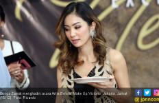 Ancam Haters, Bunga Zainal: Gue Peringatin ya, gue Bukan Artis yang Suka Buat Sensasi - JPNN.com