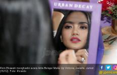 Kabar Duka, Ibunda Ririn Ekawati Meninggal Dunia - JPNN.com