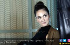 Luna Maya Beber Hubungan Ariel Noah dan Pevita Pearce - JPNN.com