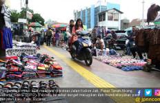 DPRD DKI Tunda Pembahasan Anggaran Penataan Trotoar, Ada Kejanggalan Lagi? - JPNN.com