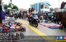 Pasar Tanah Abang Dipastikan Tutup Selama Covid-19 Mewabah - JPNN.com