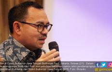 Jadi Terlapor Dugaan Korupsi, Sudirman Said Cuma Bilang Begini - JPNN.com