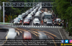 Polda Metro Jaya: Uji Coba e-Tilang Digelar Hari Ini - JPNN.com