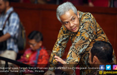 Ganjar Pranowo: Ada yang dari Jawa Tengah juga di Video Itu - JPNN.com