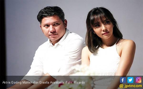 5 Perceraian Artis Terheboh Sepanjang 2018 - JPNN.com