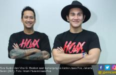 Setelah Lima Tahun, Hoax Akhirnya Tayang di Tanah Air - JPNN.com