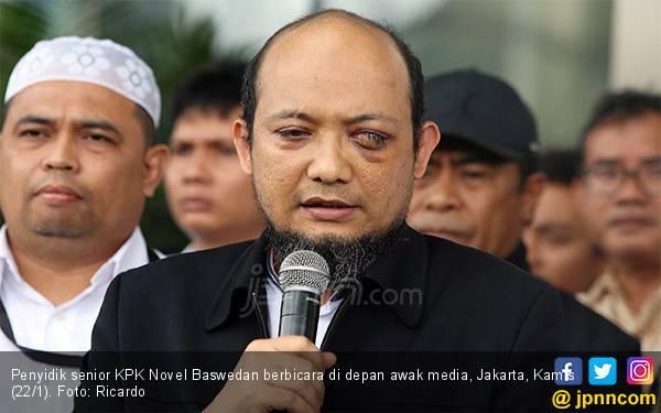 Novel Baswedan: Saya Bukan Orang yang Rumit - JPNN.com