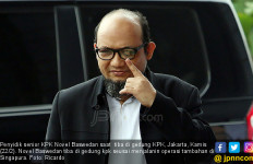 Ingat, Tenggat Ultimatum Presiden Jokowi kepada Kapolri soal Kasus Novel Berakhir Besok - JPNN.com