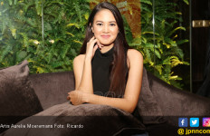 Aurelie Moeremans Sudah Siap Dinikahi Ello - JPNN.com