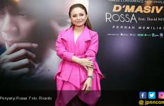 Rossa Deg-degan Tak Temani Afgan di Malaysia - JPNN.com