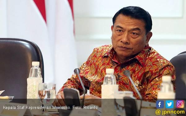 PK Perkara Karhutla, Pemerintah Menolak Dianggap Lemah - JPNN.com