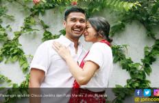 Selain Dimas Anggara, 2 Artis Ini juga Menikahi Idolanya (1) - JPNN.com