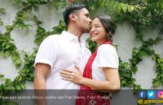 Ngidam, Putri Marino Tak Bisa Jauh dari Suami - JPNN.com
