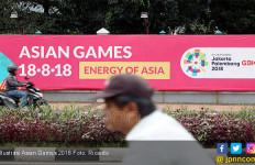 Kota Bekasi Sambut Atlet Asian Games dengan Tari Lenggang - JPNN.com