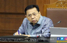Hakim: Rekaman FBI Sah Jadi Alat Bukti Korupsi Novanto - JPNN.com