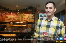 Desak Menpora Malaysia Minta Maaf, Darius Sinathrya: Redam Bara Ini dengan Bijak - JPNN.com