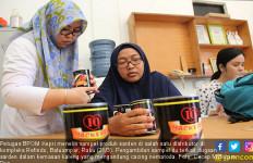 MUI Bakal Cabut Label Halal Ikan Kaleng Bercacing - JPNN.com