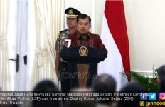 Manuver Pak JK Diprediksi Gagal Total - JPNN.com