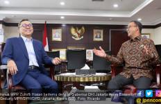 Anies Baswedan Tolak Disebut Sowan ke Elite Parpol - JPNN.com