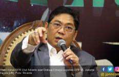 Utut: Ganjar Tugasnya Gubernur Jawa Tengah, Selesaikan Itu - JPNN.com