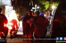 Kapolri: Isu Penjarahan dan Maling di Lombok Hanya Hoaks - JPNN.com