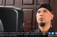 Ahmad Dhani Ogah Pakai Masker, Ini Alasannya... - JPNN.com